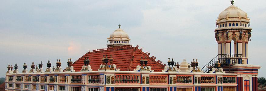 chidambara vilas luxury heritage resort