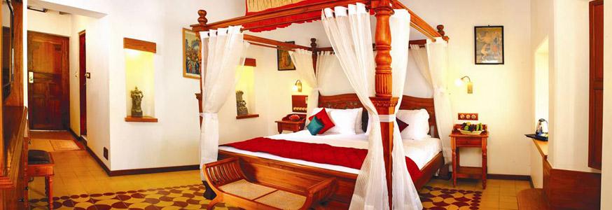 chidambara vilas room interiors